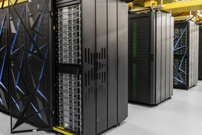 Summit IBM 10 08 020
