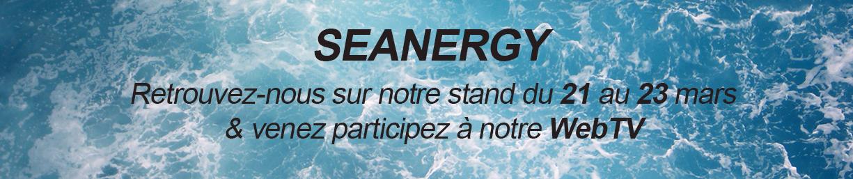 Seanergy