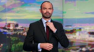 Edouard Philippe EDM 2011017