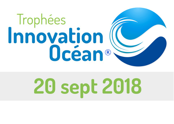 Trophées Innovation Océan