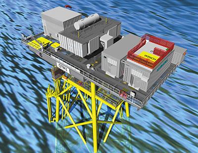 Siemens beatrice EDM 2205017