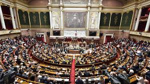 assemblee nationale Senat