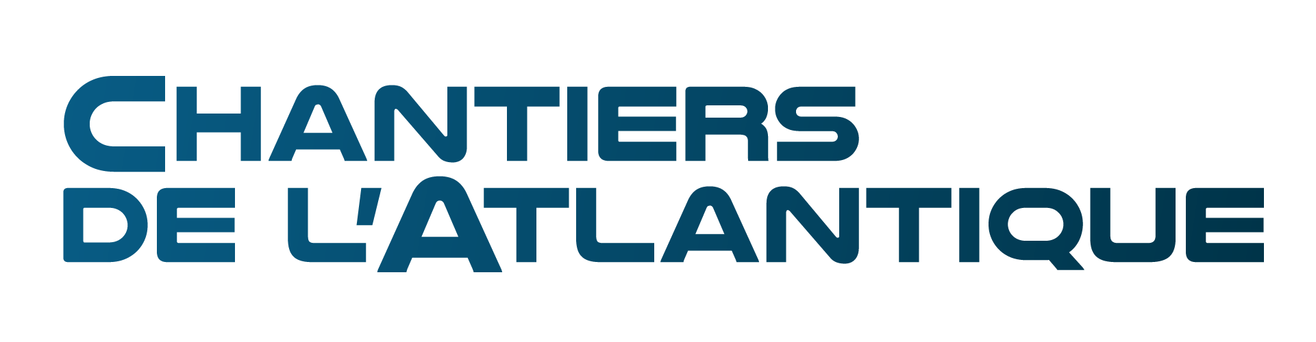Logo Chantiers Atlantique 1