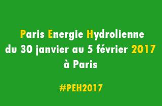 Paris Energie Hydrolienne