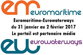 euromaritime-eurowaterways
