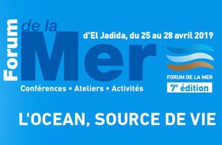 Forum de la mer 2019
