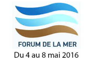 Forum de la mer 2016