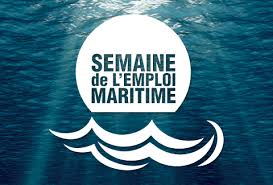 Semaine de l'emploi maritime 2019