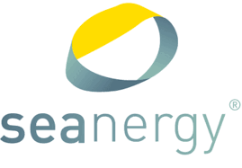 seanergy logo couleur