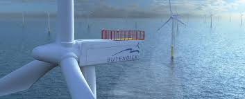 Eolien offshore : wpd inaugure Butendiek