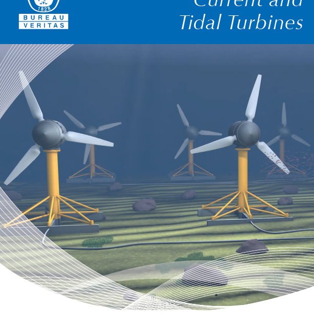 Guideline Current and Tidal Turbines