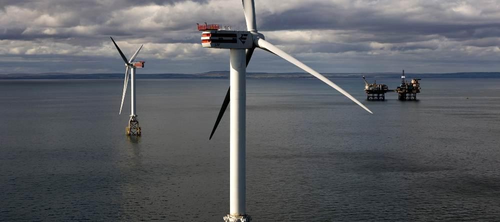 Le parc éolien Beatrice Offshore (Baie de Moray) obtient les permissions pour les travaux de raccordement à terre