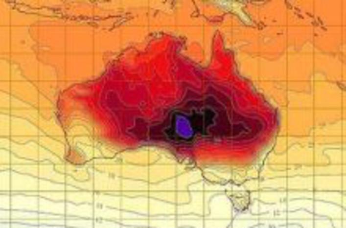 L'Australie met le cap sur l'éolien offshore