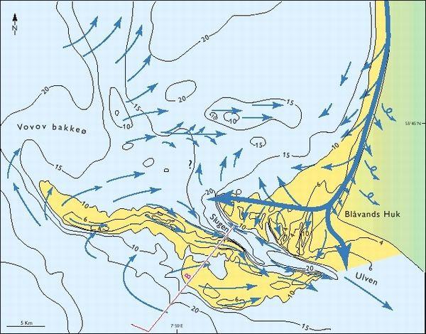 EDM 11 01 016 Geological Survey of DK et Greenland