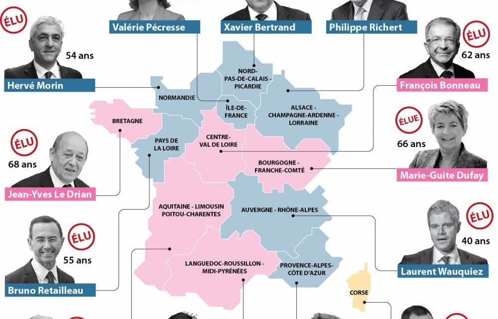 Elections et nominations : Régions, CESER – Manche, DCNS, SeaRoc, Cherbourg, ESITC Caen