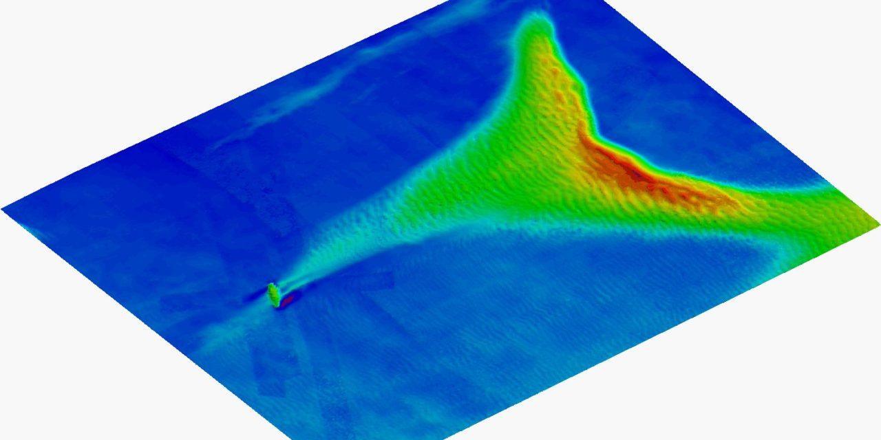 Dunes sous-marines : Une contrainte environnementale pour les EMR?