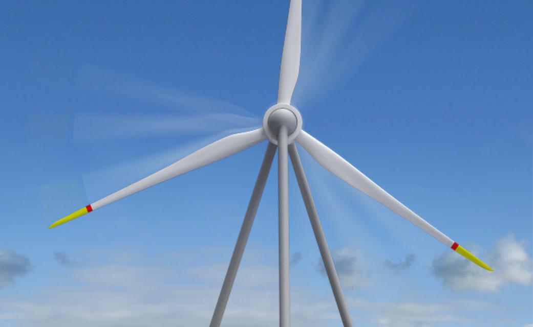 Méditerranée : l'éolien flottant offshore confirme ses ambitions