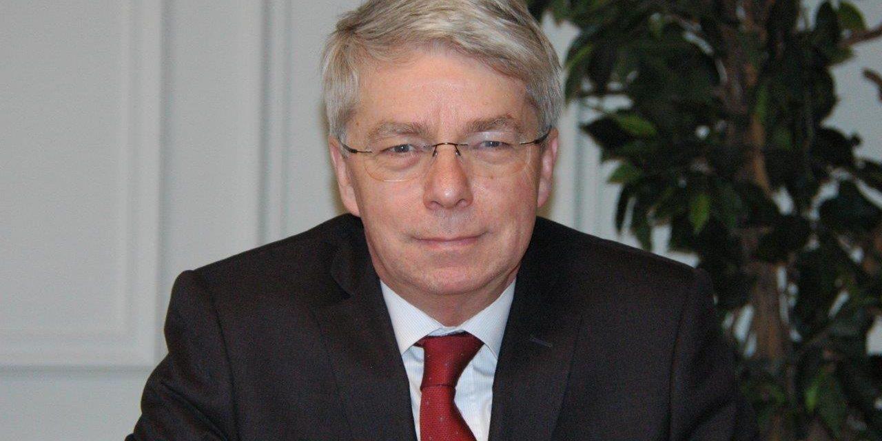 Conférence : la guerre économique dans l'économie maritime