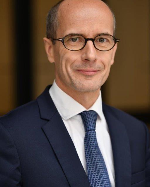 EDF confirme Xavier Girre comme Directeur Exécutif Groupe
