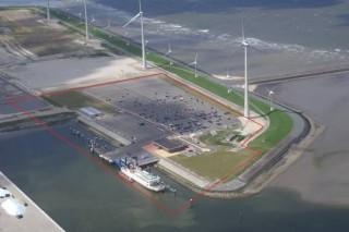 Siemens s'offre une nouvelle base de construction pour les éoliennes en mer