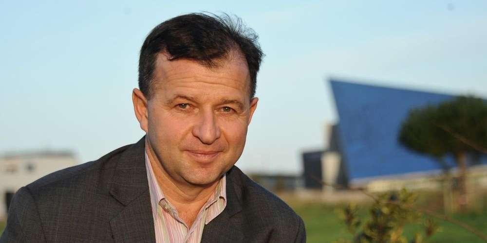 Jean-Marc Ogier est devenu président de l'université de La Rochelle
