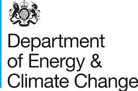Nomination au DECC du Royaume-Uni