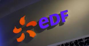 Dong sort des parcs en mer français menés par EDF EN