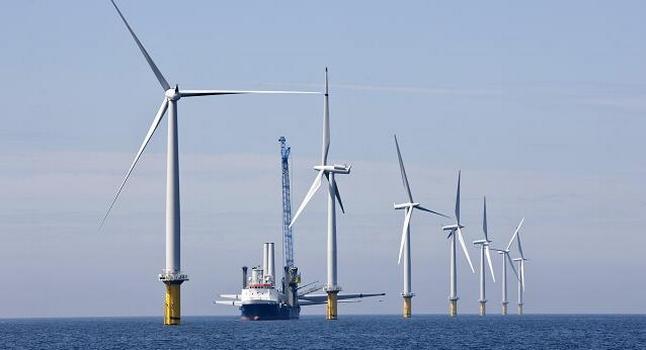Bureau Veritas Industry Services retenu par Dong Energy en mer du Nord