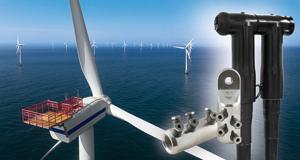 Eolien Offshore : Nexans passe de 36 kV à 72,5 kV