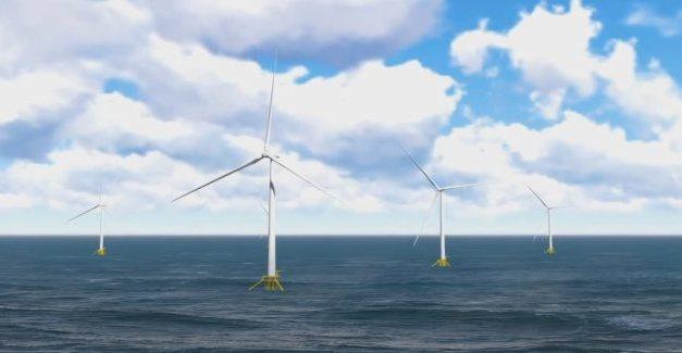 SBM Offshore et IFPEN win win pour l'éolien flottant