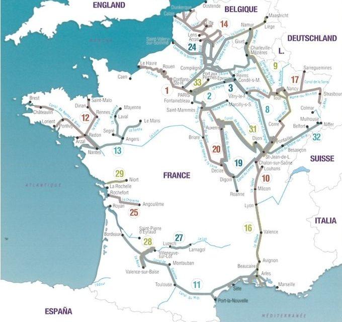 Les ports belges et français interpellés par la Commission de la concurrence