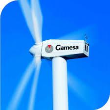 Gamesa – Siemens : la fusion « éolien » se précise