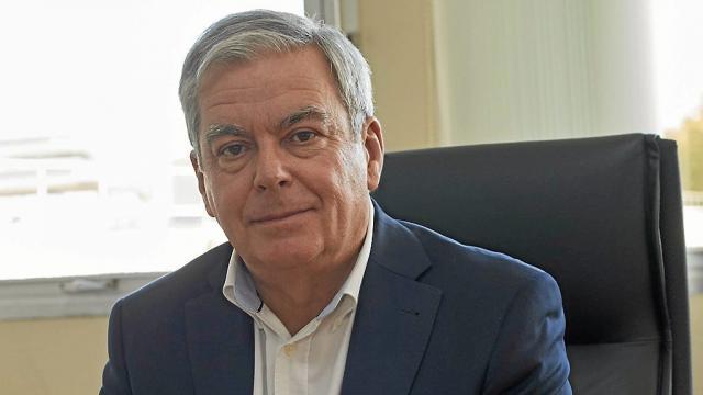 Ouest-France change de président