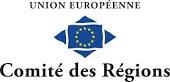 logo comite des regions