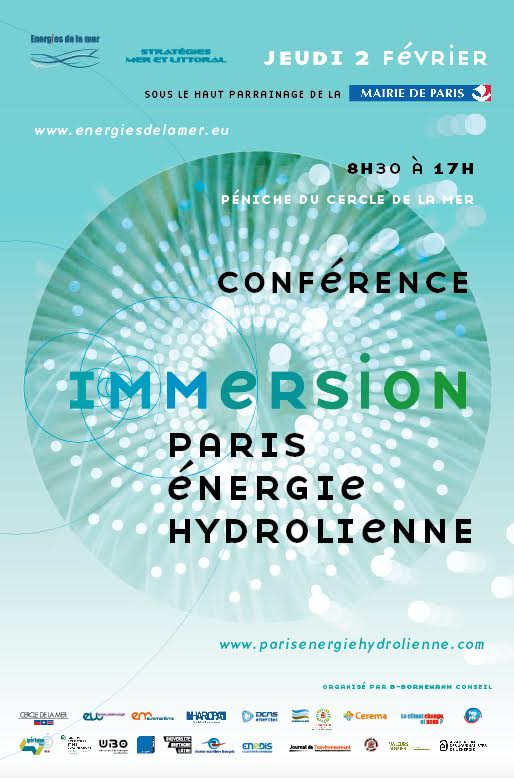 Affiche EDM conference 202017
