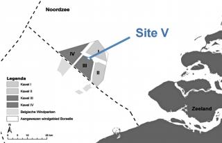 Eolien en mer : Borssele V, une nouvelle série d'appel d'offres pour innover
