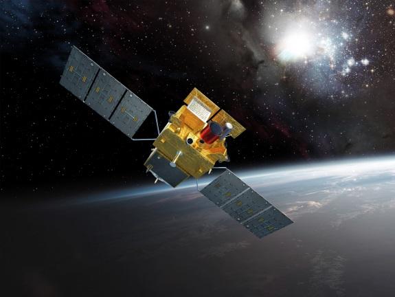 France – Chine : Le projet de satellite CFOSat de mesure des vagues primé