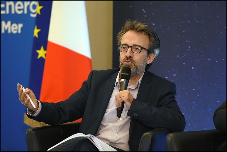 L'Agence Française pour la biodiversité est dirigée par Christophe Aubel