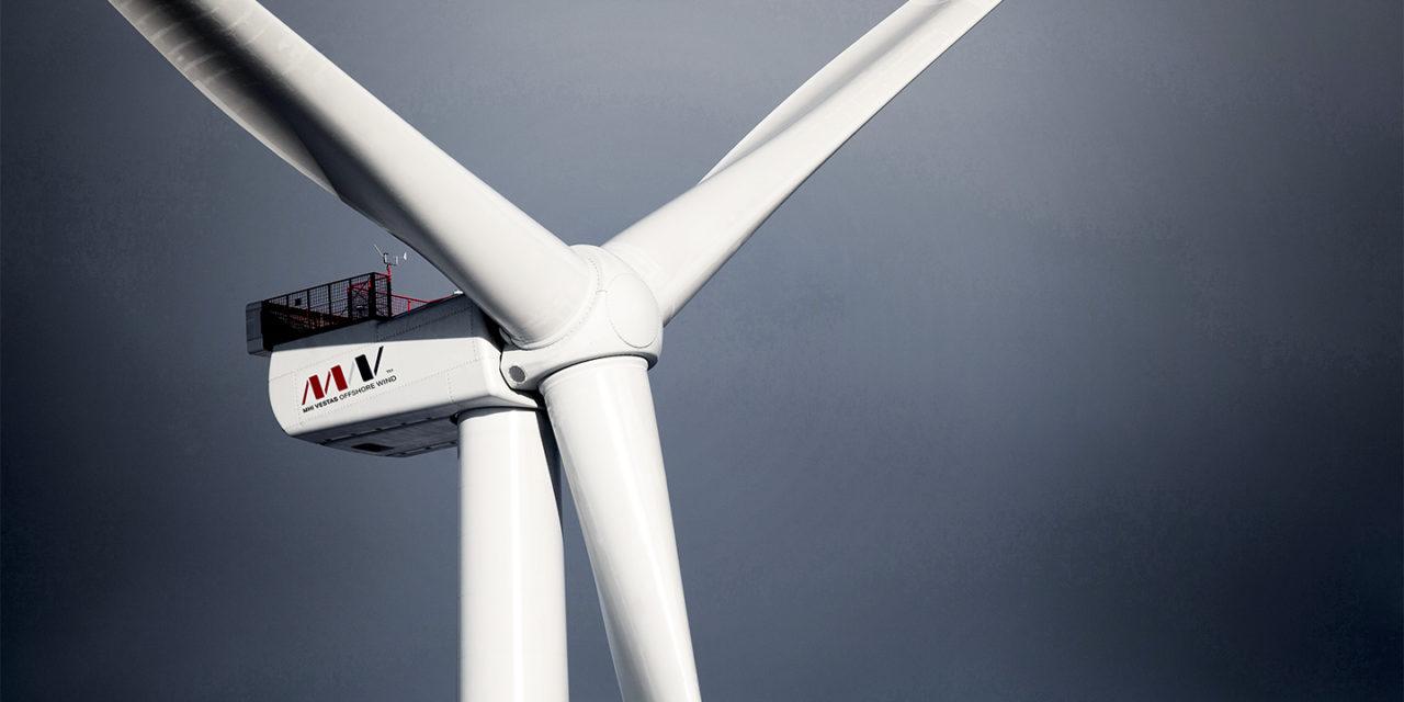 MHI Vestas valide une performance de 9MW