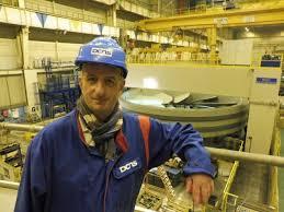 Christophe Chabert passe de la Manche à l'Atlantique et à la Méditerranée