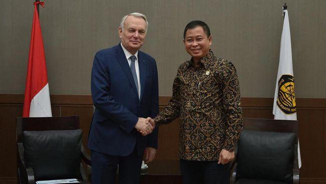 Lancement du Club Energies Renouvelables en Indonésie