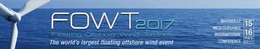 Logo FOWT 2017