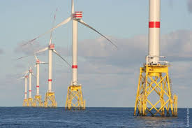 L'éolien flottant est notamment concerné par le projet de loi présenté en conseil des ministres