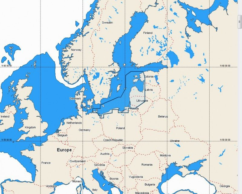 Pologne : €38 millions pour moderniser les ports de Szczecin et de Świnoujście