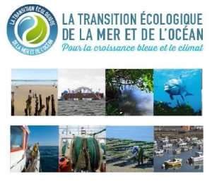 Conseil des ministres du 8 mars : Présentation de la stratégie nationale et internationale de la France sur l'eau, l'océan et le climat
