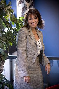 Rosa Garcia devient le premier président non exécutif de Siemens Renewable Energy Gamesa