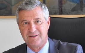 Patrick Strzoda devient le directeur de cabinet du Président de la République