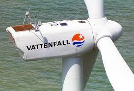 Vattenfall 0205017 EDM