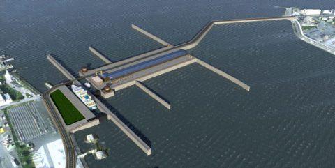 Atlantis futur acteur d'usine marémotrice