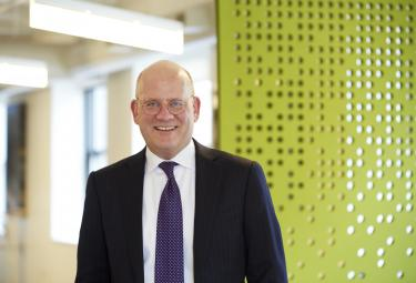 John Flannery Named Chairman and CEO of GE